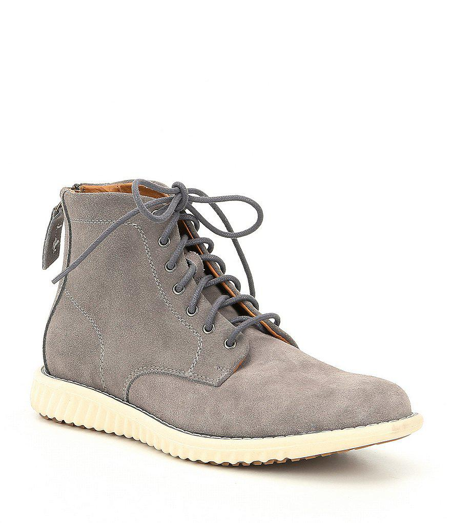 Steve Madden Men's Verner Boots Men's Shoes