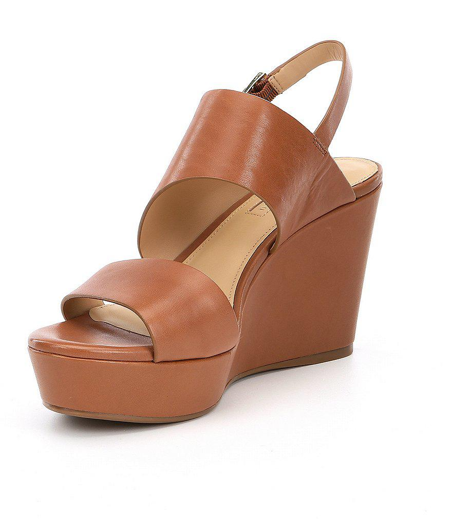 Antonio Melani Pinale Wedge Sandals ApoWvdQ