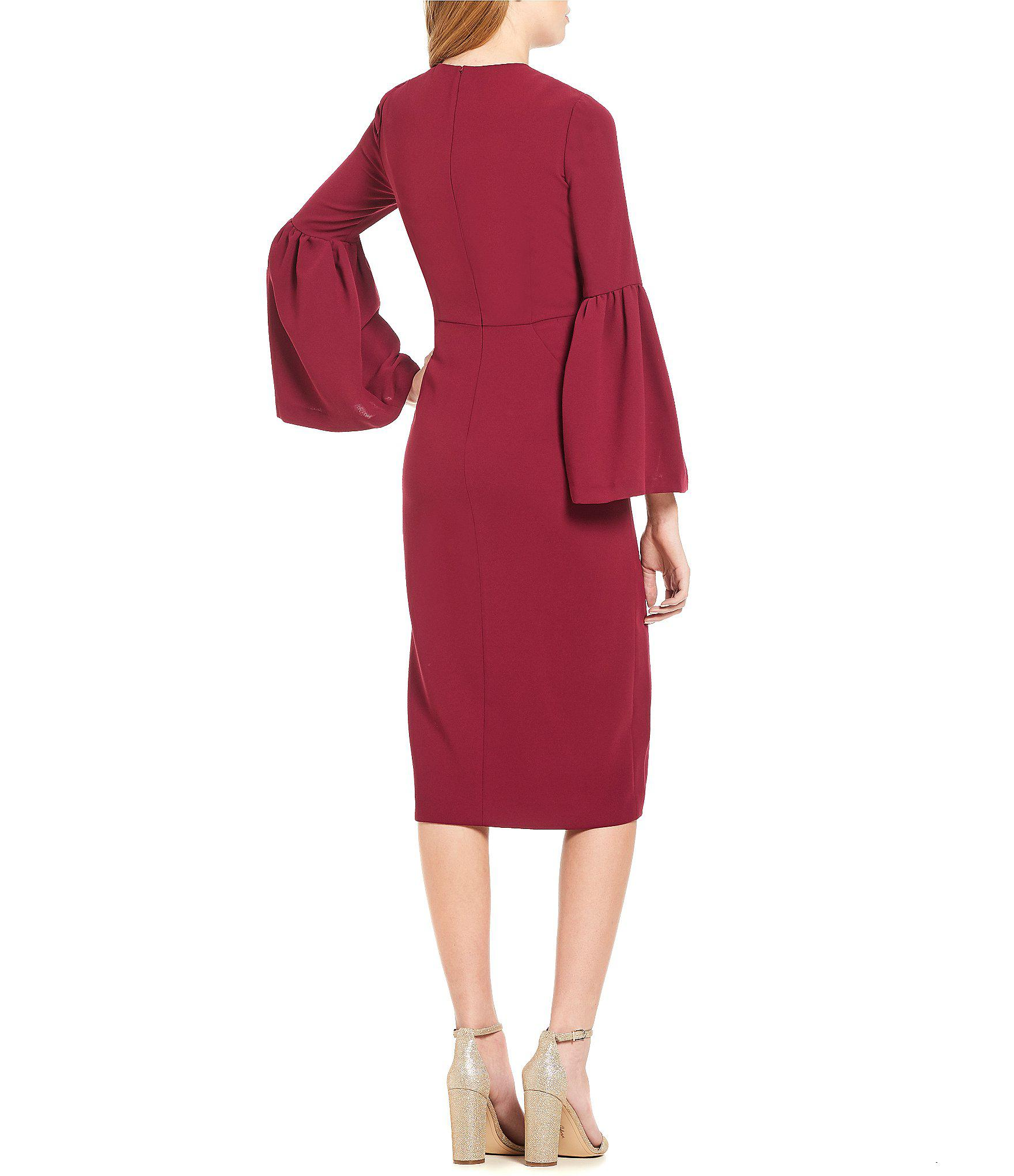 8df0d377c14 Gallery. Previously sold at  Dillard s · Women s Midi Dresses