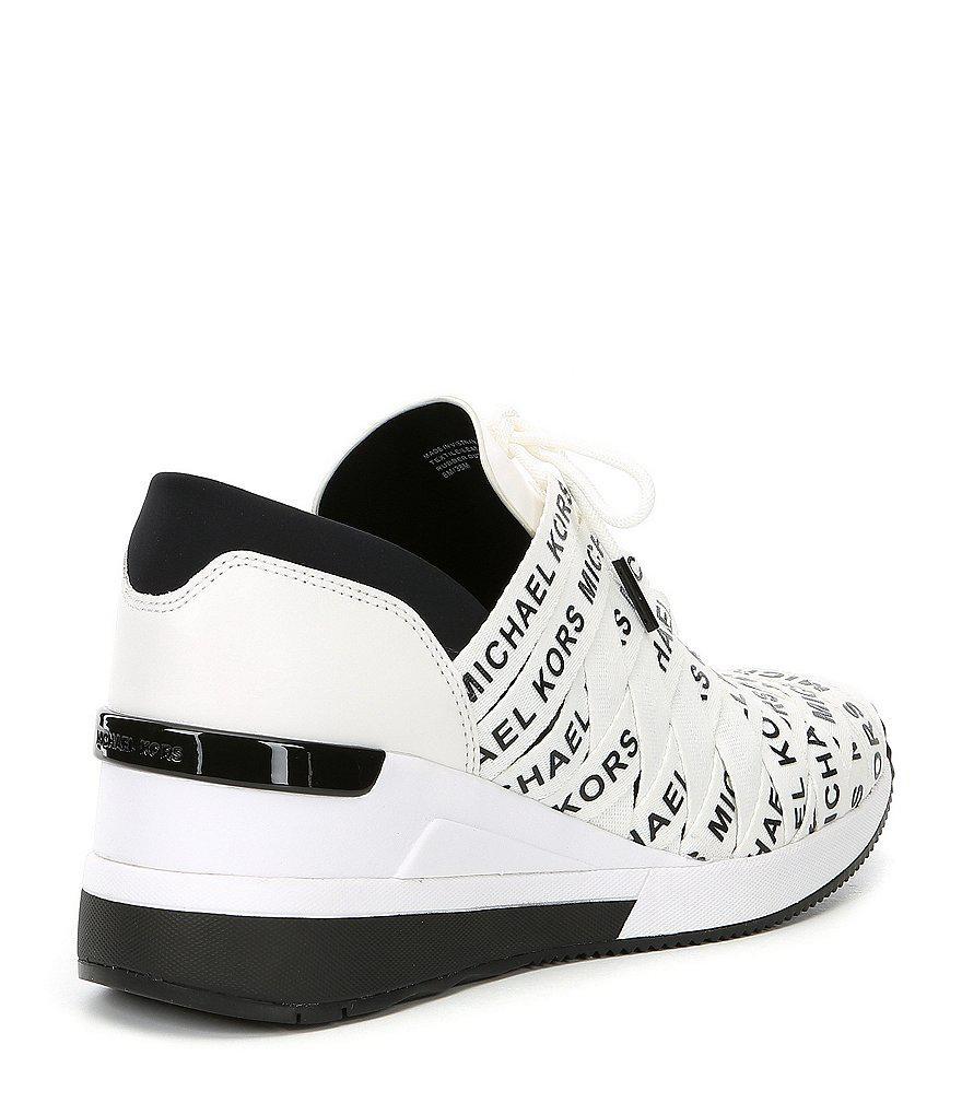 Cydney Trainer Sneakers AMrPvTvN