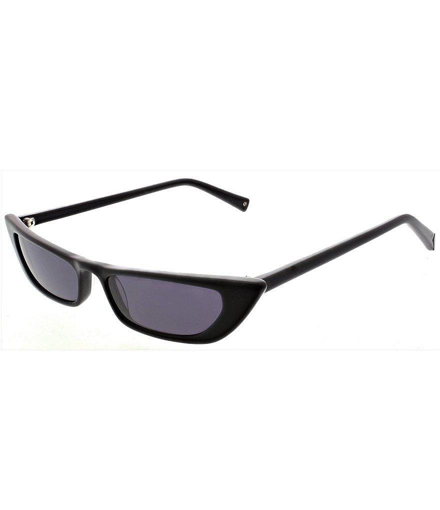 f669967ae79 Gallery. Previously sold at  Dillard s · Women s Cat Eye Sunglasses