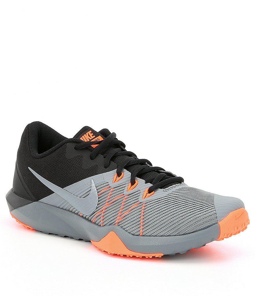 d7553b5cbb5 Gallery · Nike Men s Retaliation Tr 2 Ankle-High Training Shoes 0