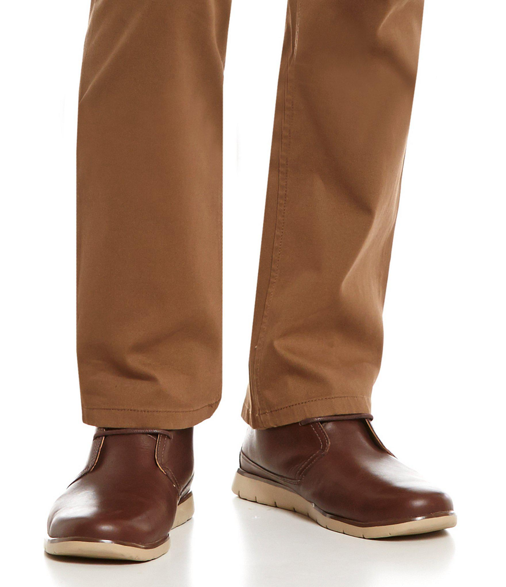 60547a56df3 Men`s Freamon Wp Chukka Boot--GRIZZLY Boots