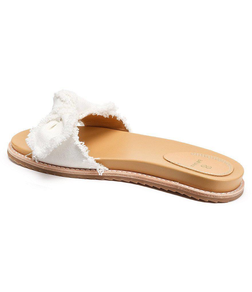 Carmela Bow Detail Sandals 5YXry2