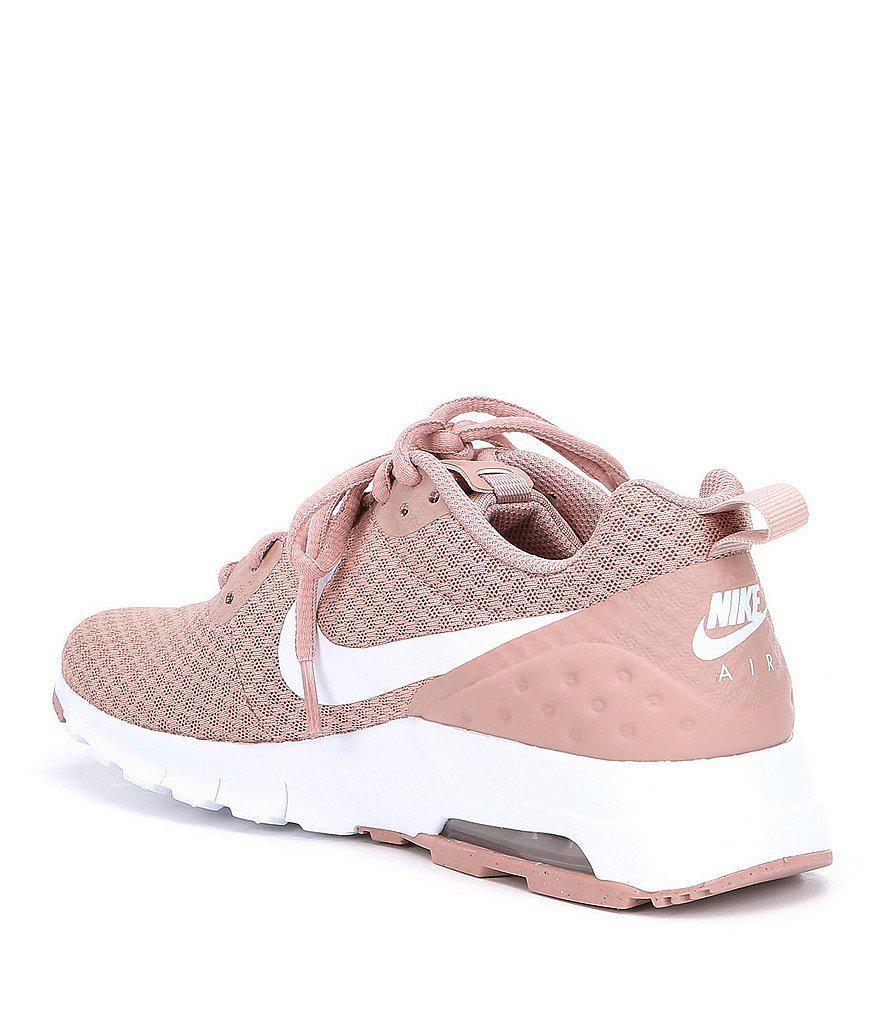 Women's Air Max Motion Lifestyle Shoes t0U6c71K