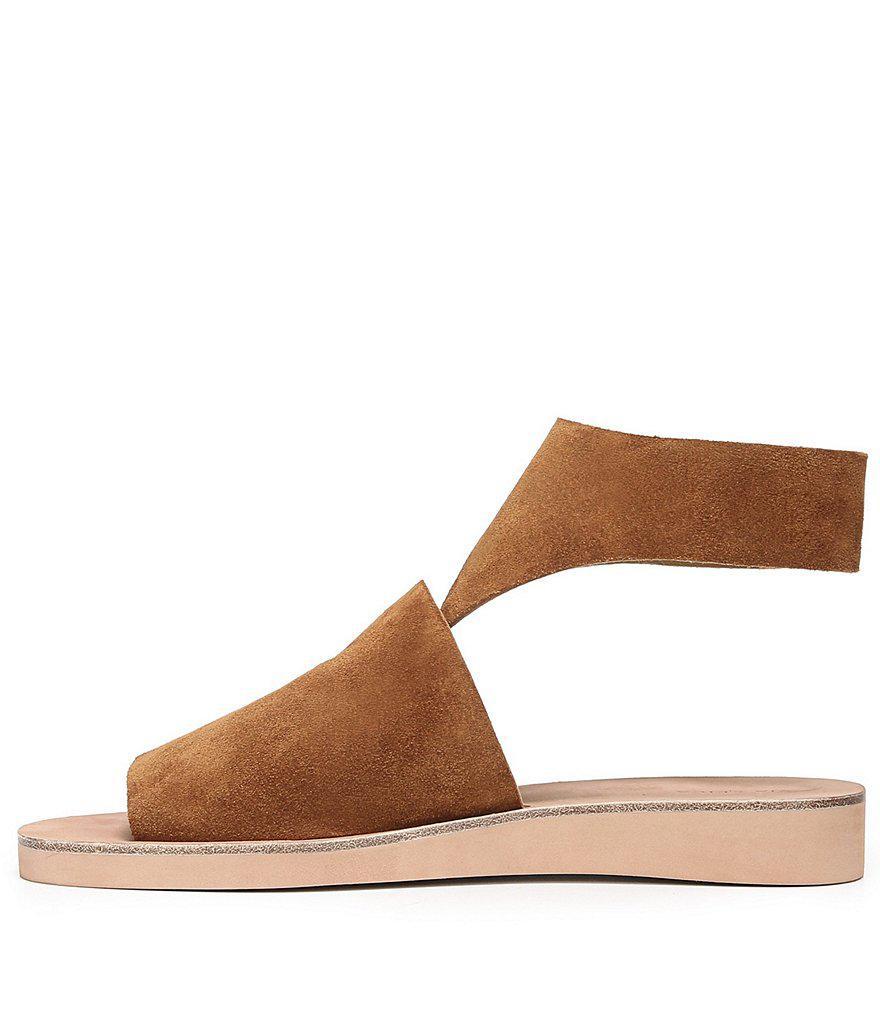 Briar Suede Sandals F2flLneP