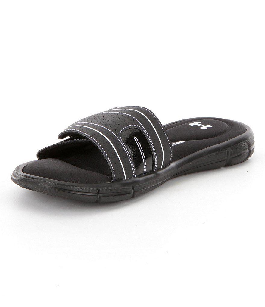 Women's Ignite VIII Slide-On Sandals IHFXzbtS6O