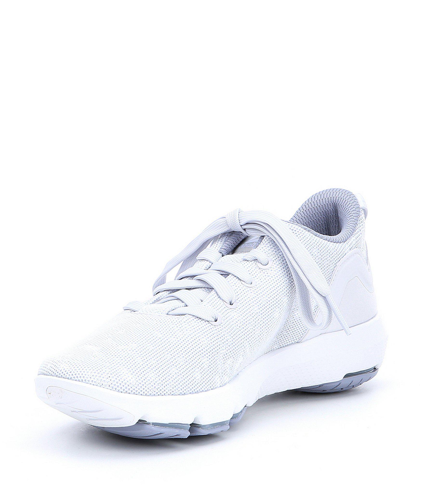 44d2b8fe Reebok Women's Cloudride Dmx 3.0 Walking Shoes in White - Lyst