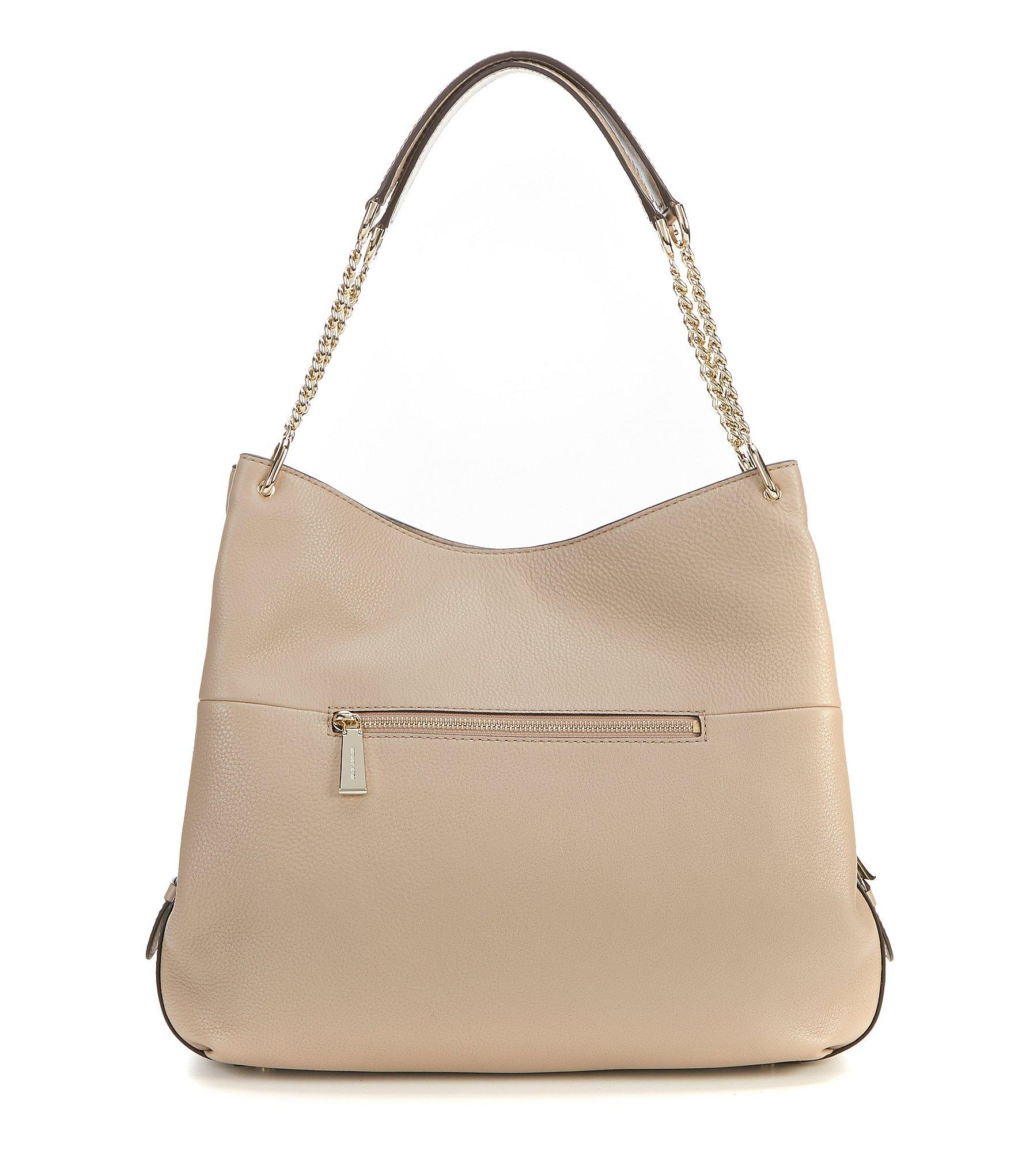 f38c1bae4ac33 MICHAEL Michael Kors - Multicolor Lillie Large Shoulder Tote Bag - Lyst.  View fullscreen
