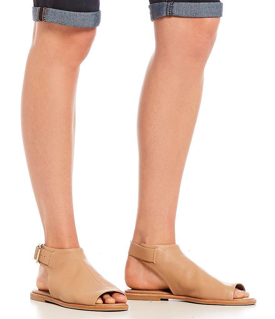 Zerban Flat Sandals ODQVNEFv8K