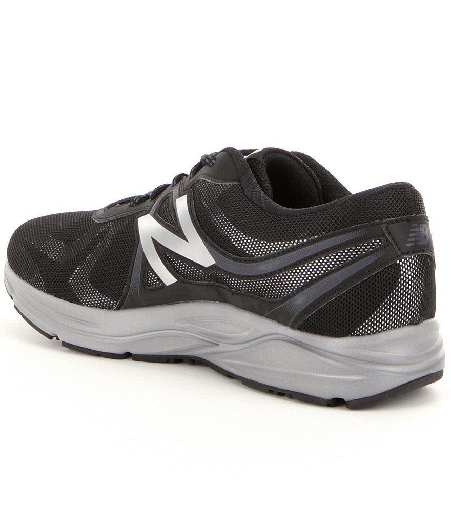 New Balance Men's m580v5 Running Shoes, Grey, 10 4E US