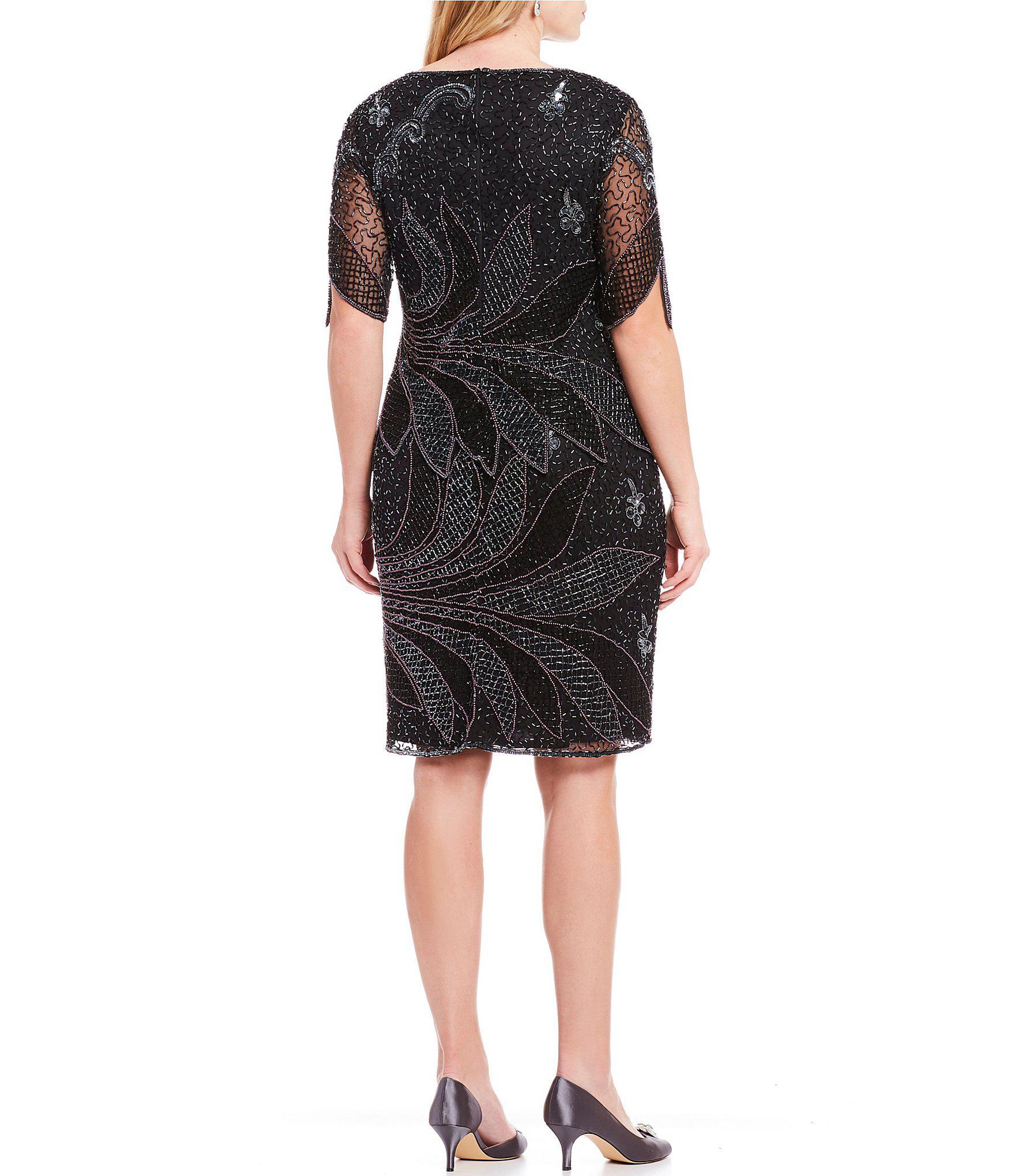 8003b5ee536 Pisarro Nights Dresses Plus Size