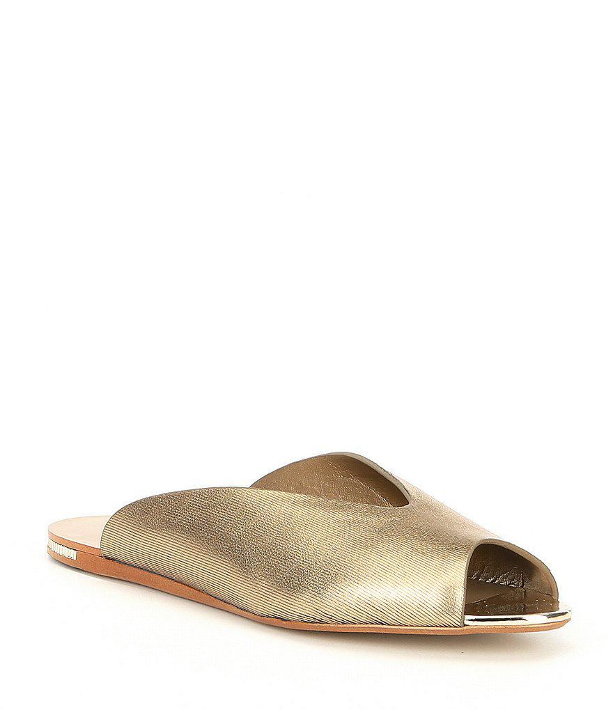 Zuzu Slip-On Sandal gceVhHA