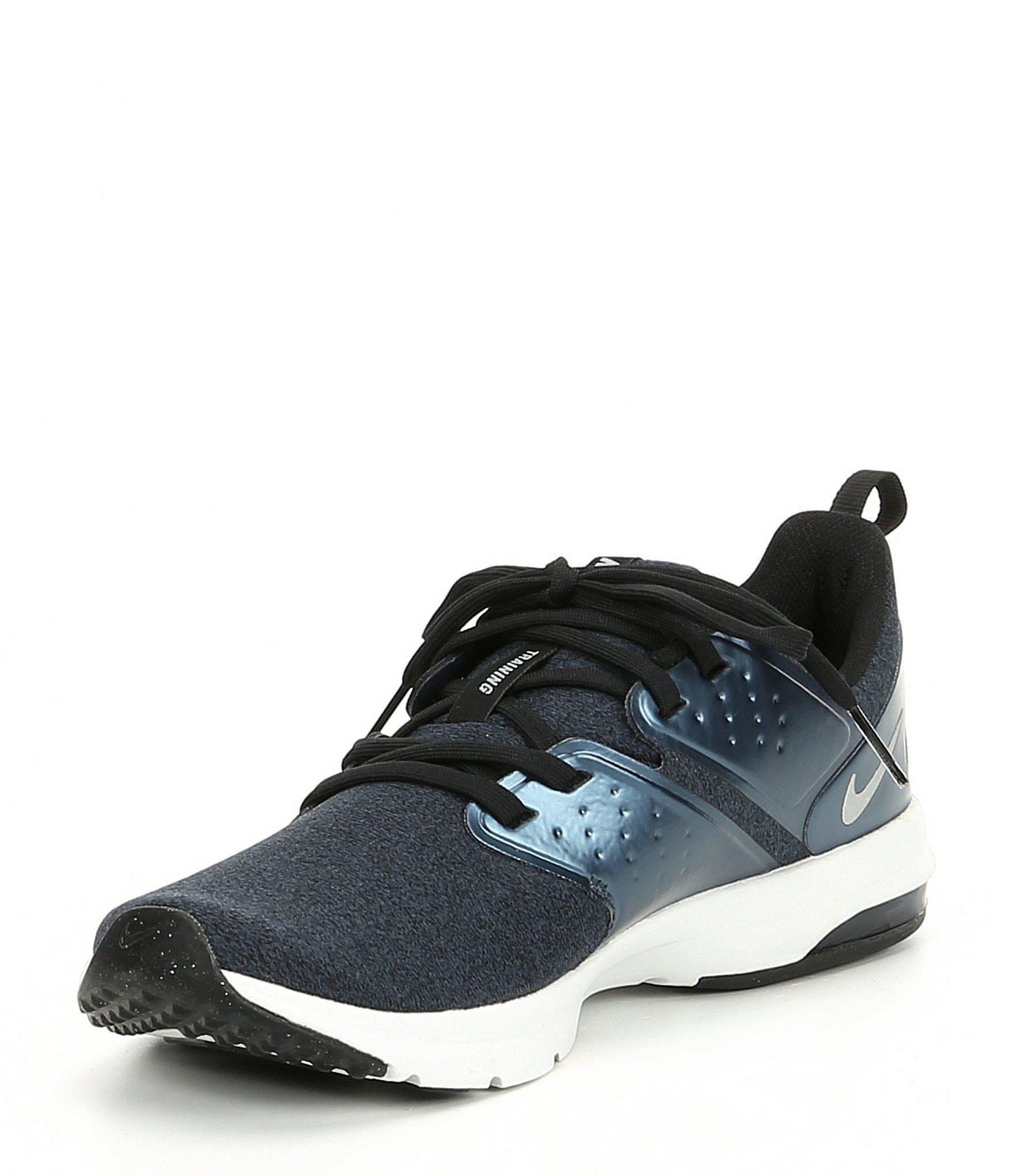 0c1d91e79025ed Lyst - Nike Air Bella Tr Premium Training Shoe in Blue