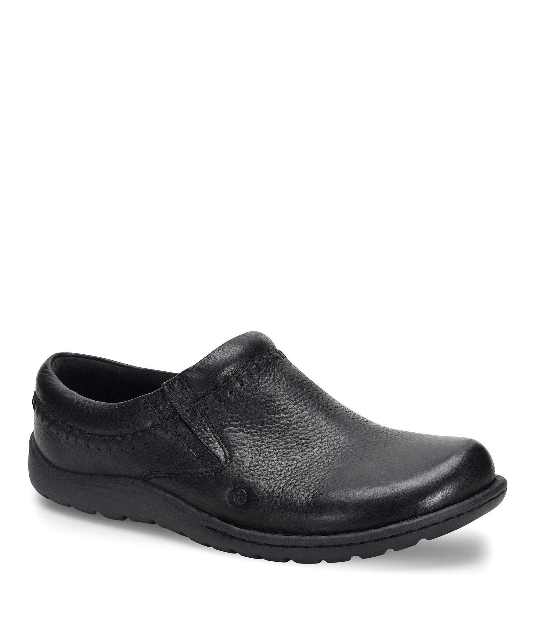 40fba641b66f57 Lyst born mens nigel clogs in black for men jpg 1760x2040 Black men born  shoes