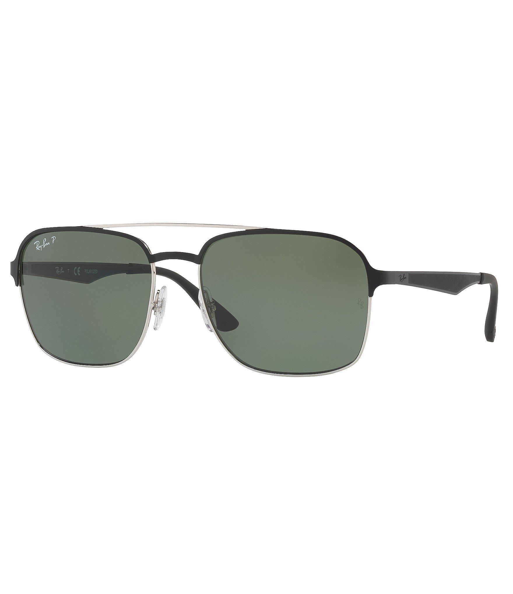 1dbdae2a28 Lyst - Ray-Ban Polarized Navigator Sunglasses for Men