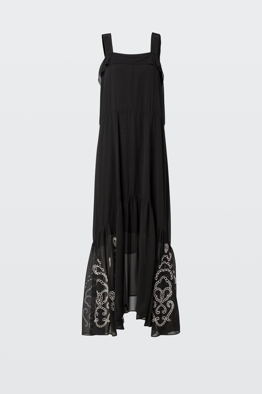 EMBROIDERED ROMANCE dress 2 Dorothee Schumacher For Sale Footlocker hBpygCOR