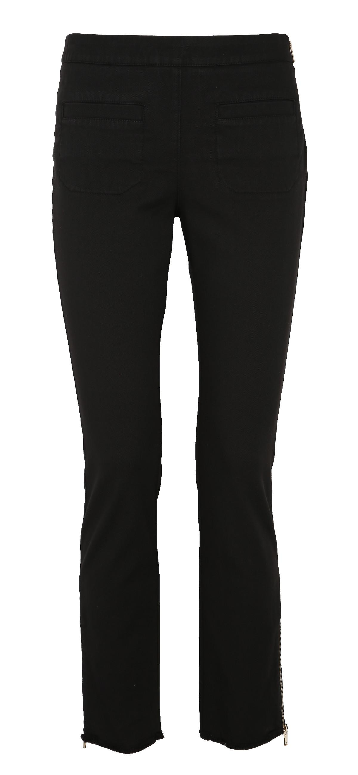 TOUGH TEMPTATION cropped slimfit pants 1 Dorothee Schumacher g4va5