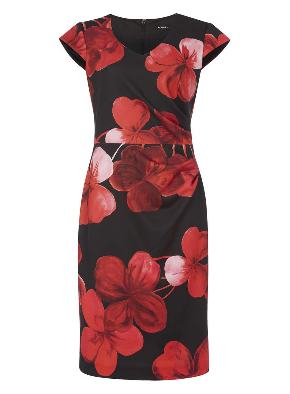 Dorothy Perkins Roman Originals Lime Floral Scuba Dress Grand Escompte Pas Cher En Ligne Tbdlgdt5