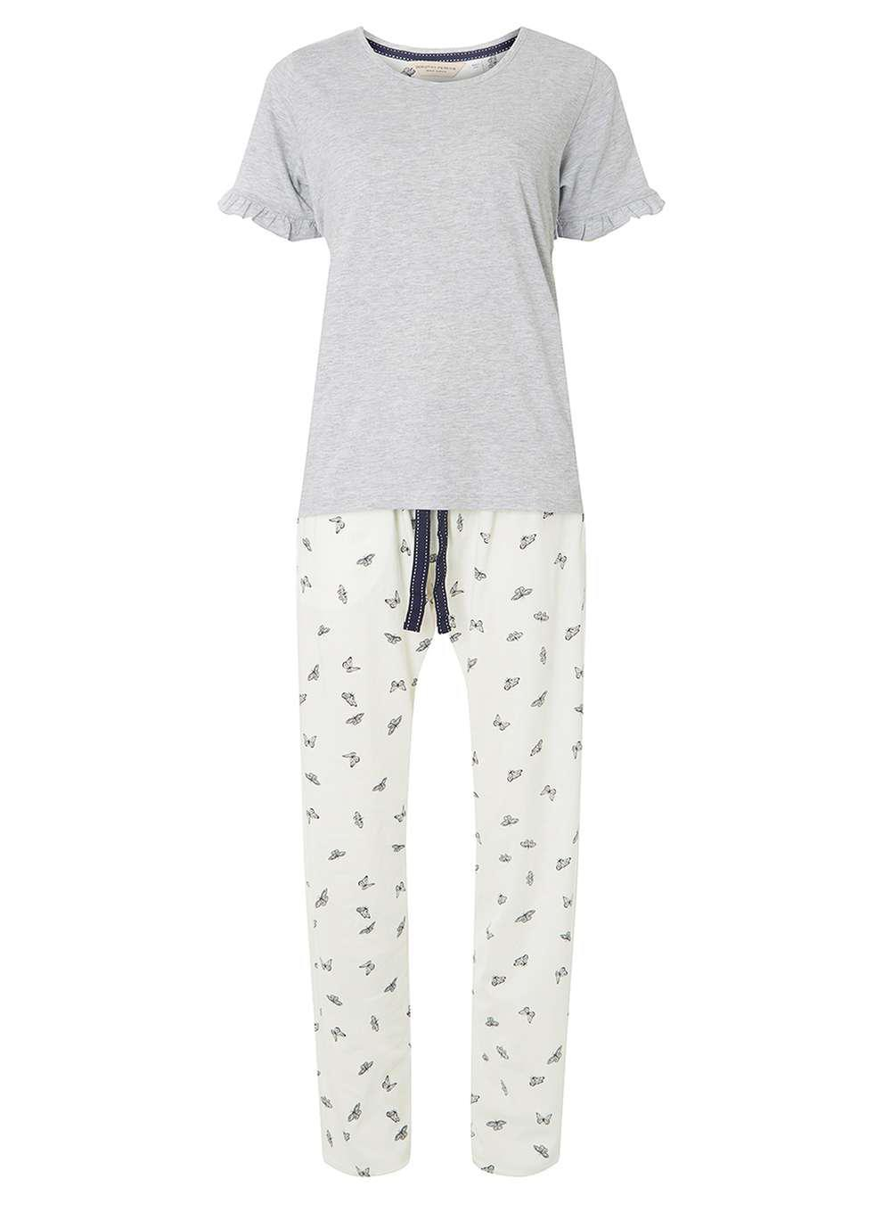 Womens Butterfly Pyjama Sets Dorothy Perkins Outlet Deals Sneakernews Sale Online Cheap Sale Store Comfortable 40Kmf8UY19