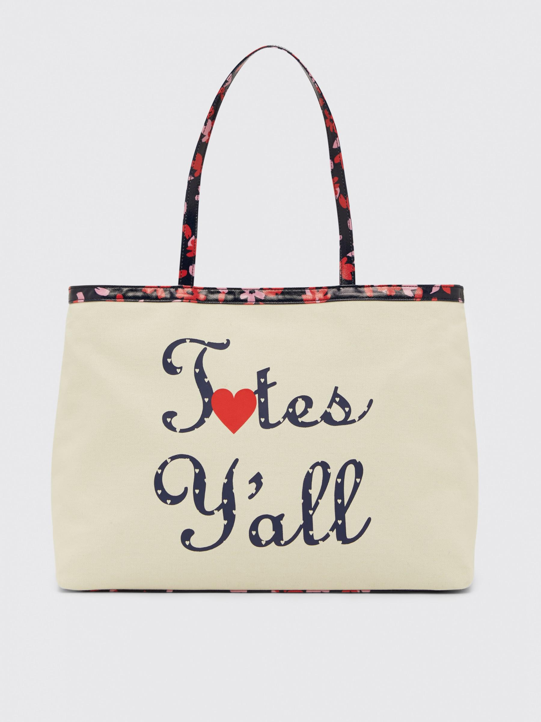 a260122af75 Totes Yall Tote Bag