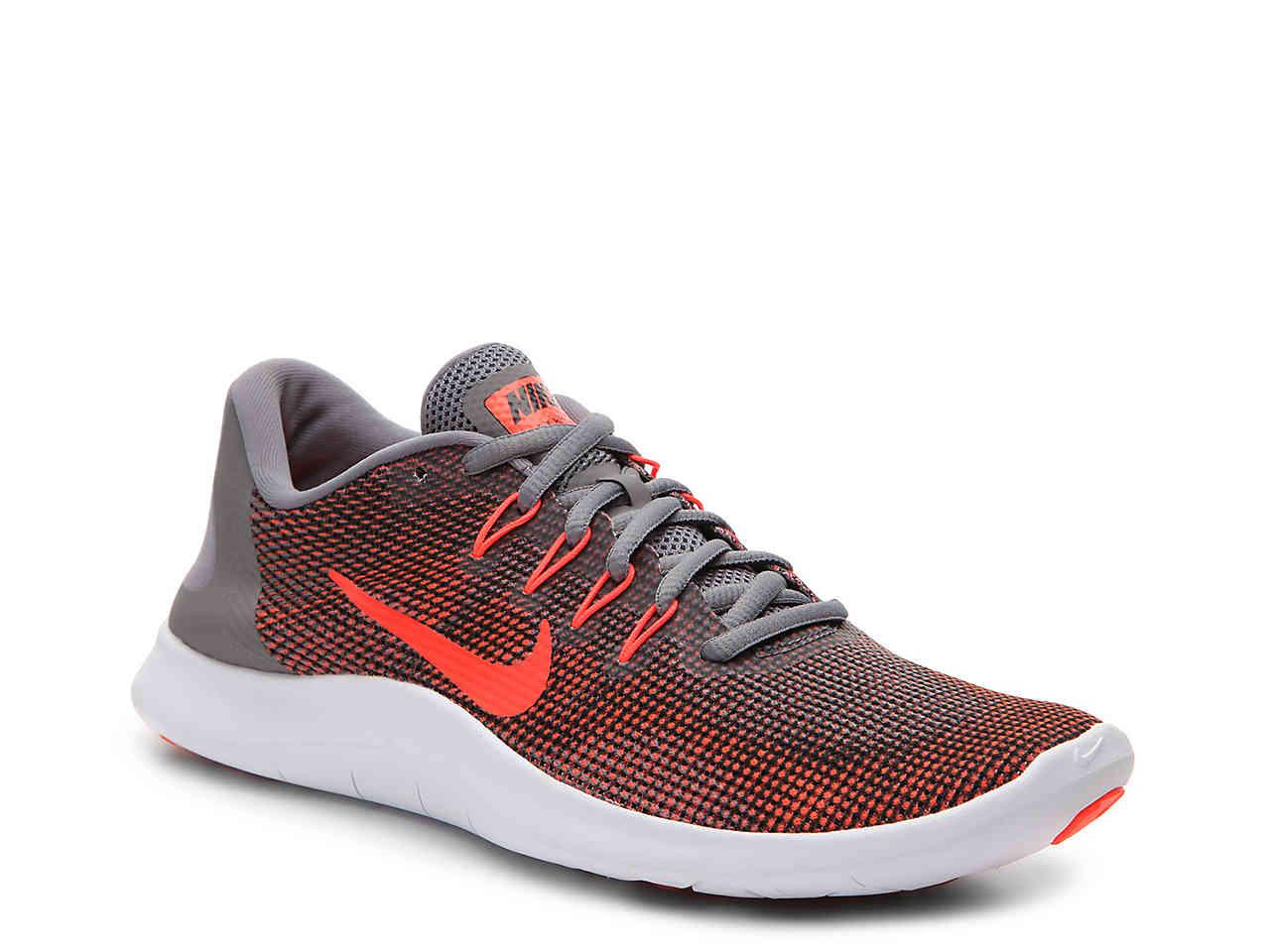 d00c97220 ... where to buy lyst nike flex lightweight 2018 rn sneaker in gray for men  c38b3 6bd1e