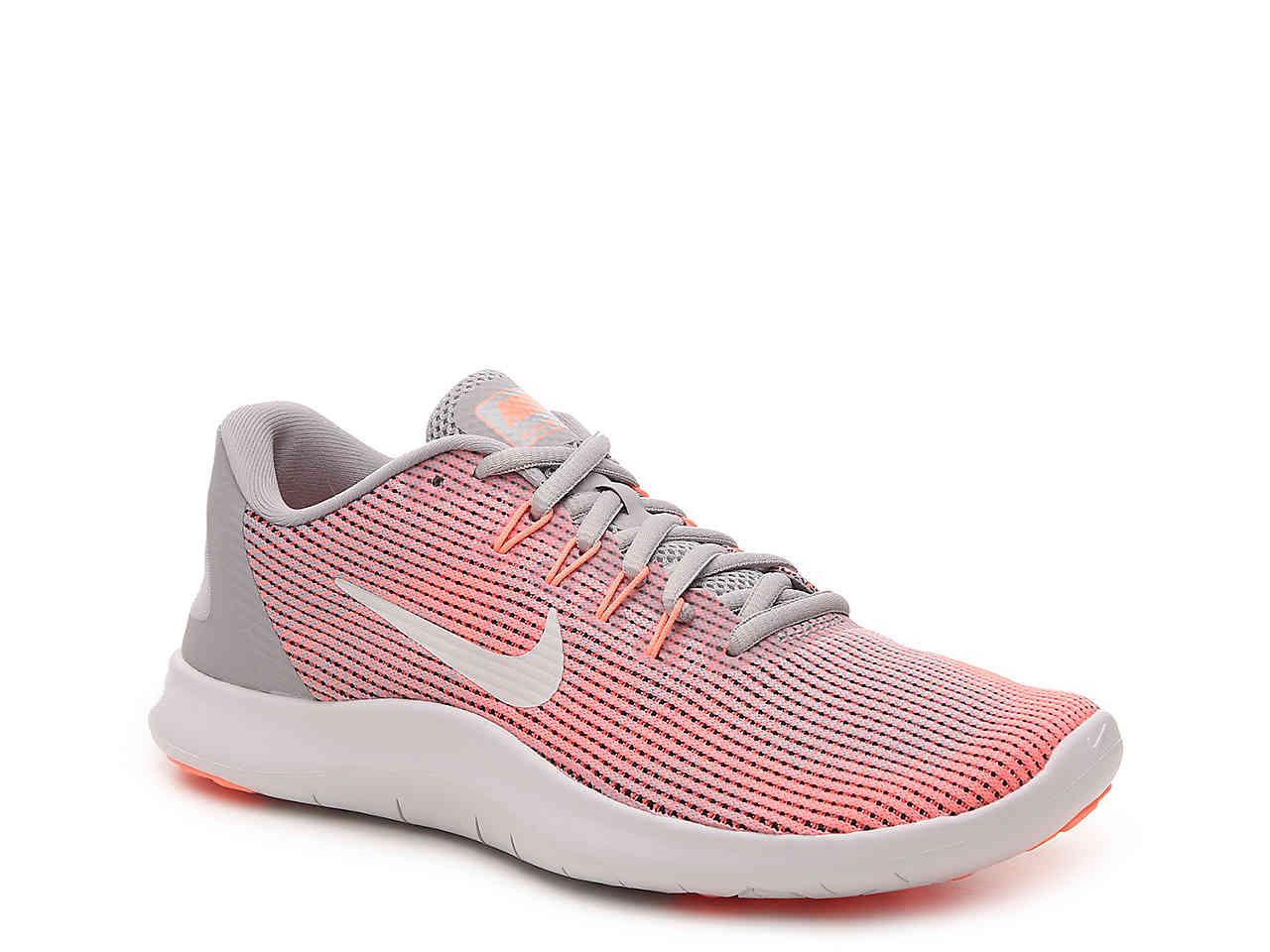 size 40 318e3 5d119 Nike Flex 18 Rn Lightweight Running Shoe - Lyst