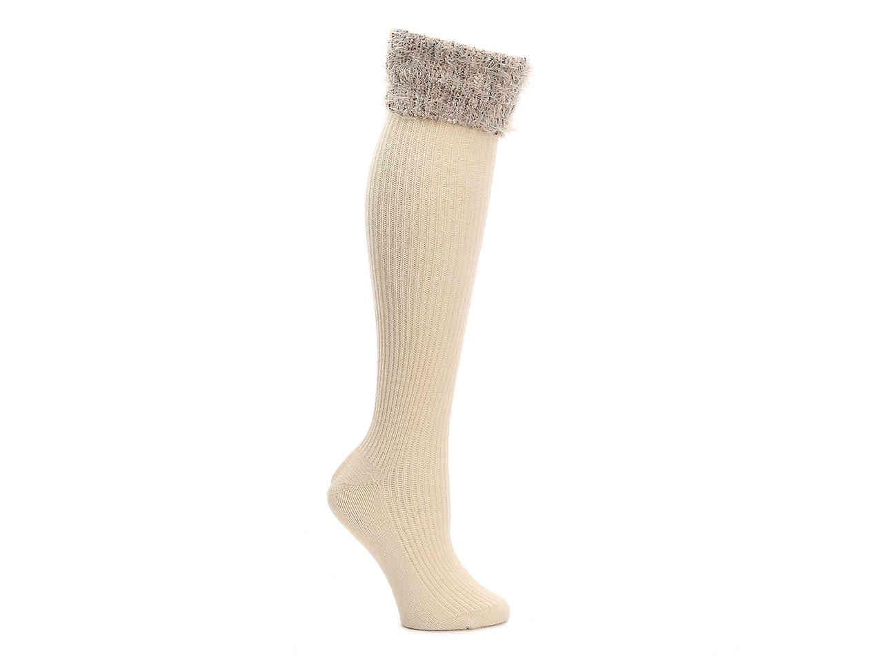ab649615676 Gallery. Previously sold at  DSW · Women s Knee High Socks