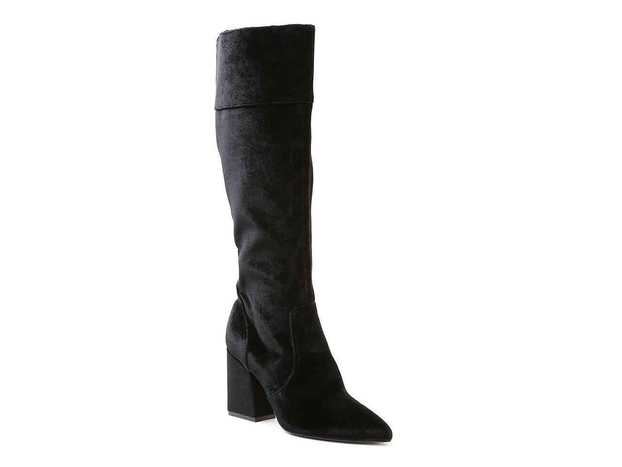 Kensie Talbert Knee High Boot (Women's) 7tzEBi1