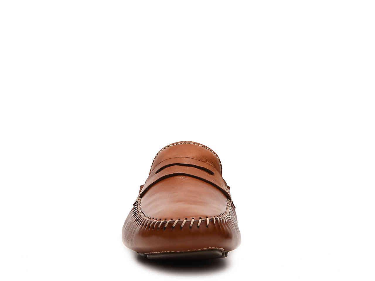 1c5e3b672ac Robert Zur - Brown Hugo Penny Loafer for Men - Lyst. View fullscreen