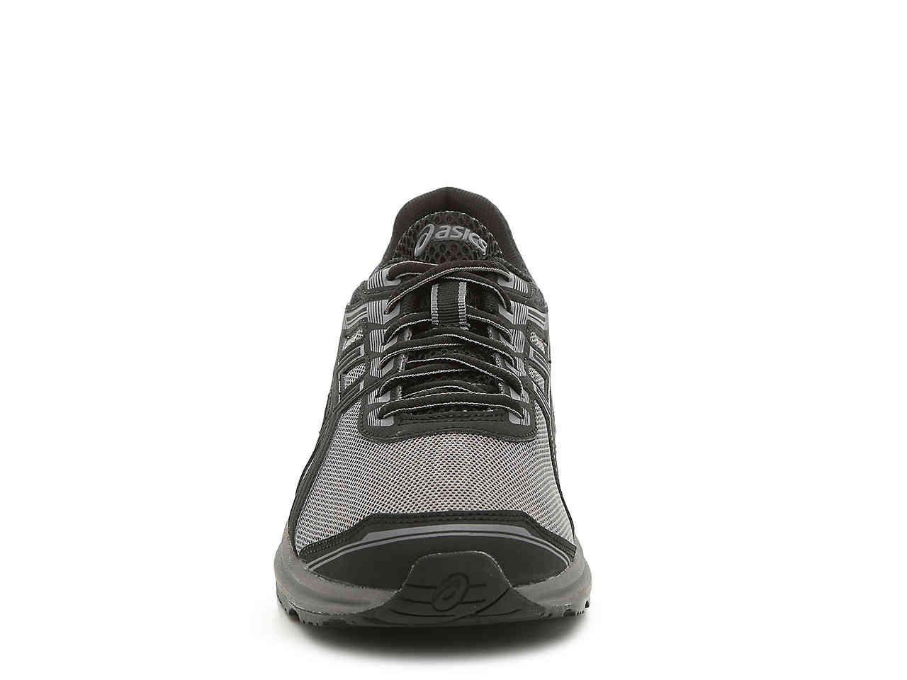 e3919bff467 Asics - Black Gel-sileo Running Shoe for Men - Lyst. View fullscreen