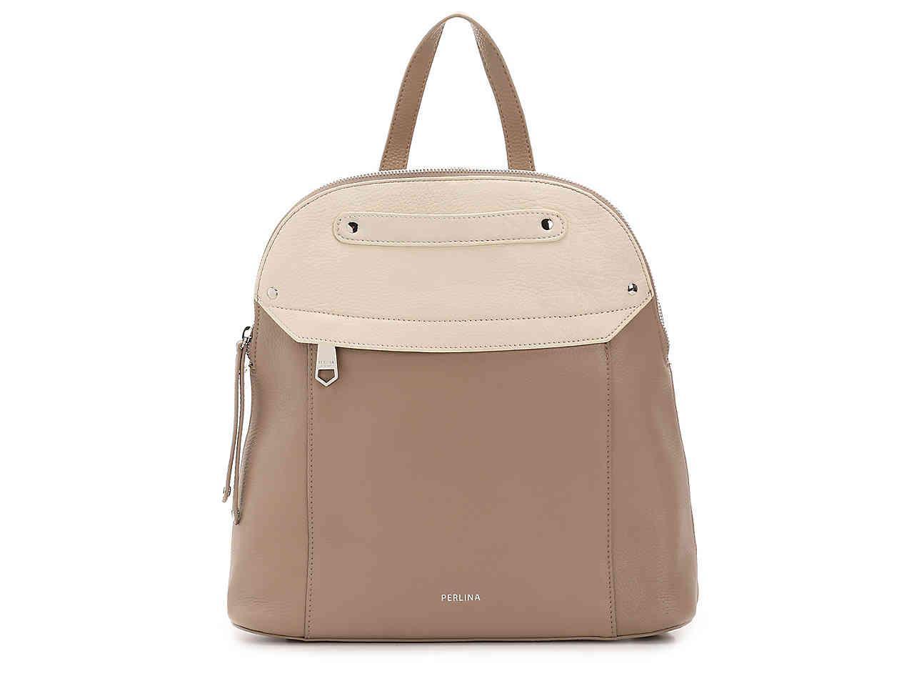 9ba2c13cd524 Perlina Backpack Purse - Best Purse Image Ccdbb.Org