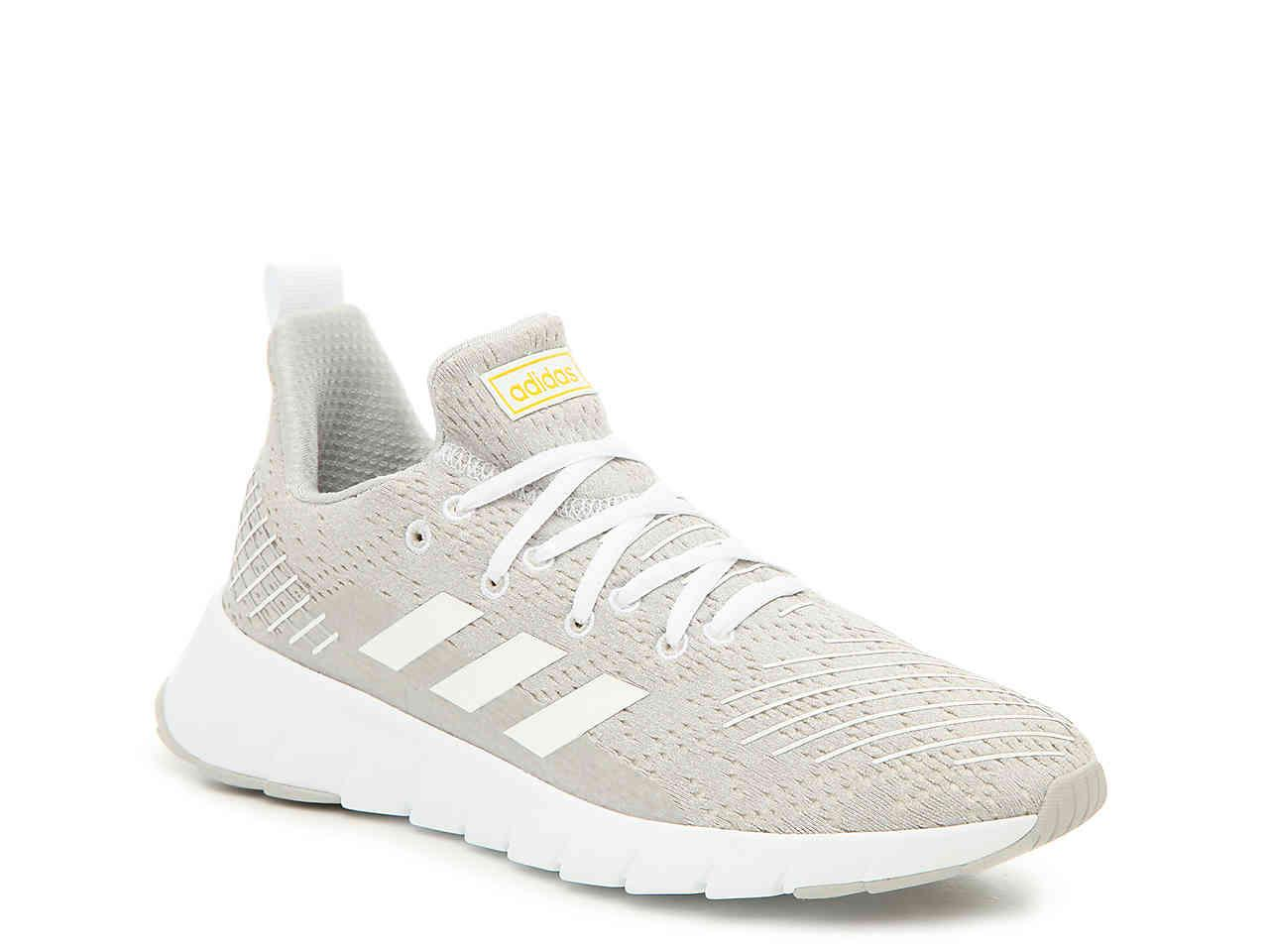Lyst - Adidas Asweego Running Shoe in White d9ec043c8