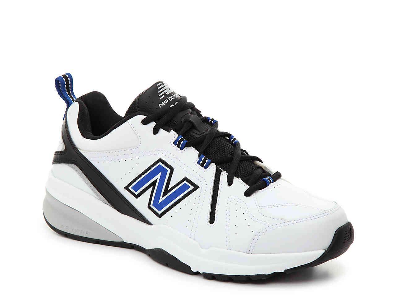 0669d37100fd Lyst - New Balance 608 V5 Training Shoe for Men