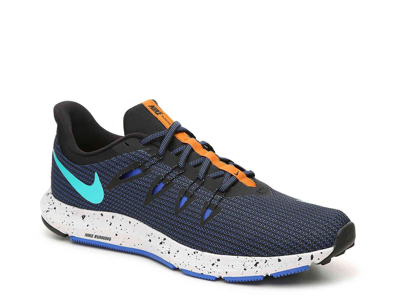 62e2f3f7864fc ... Athletic Nike Nike Zoom Winflo 3 Premium Lightweight Running Shoe DSW-354331   Lyst - Nike Quest Se Lightweight Running Shoe in Blue for Men ...
