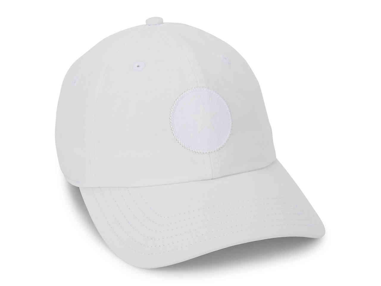 999b701a57e Lyst - Converse Chuck Taylor All Star Monotone Core Baseball Cap in ...