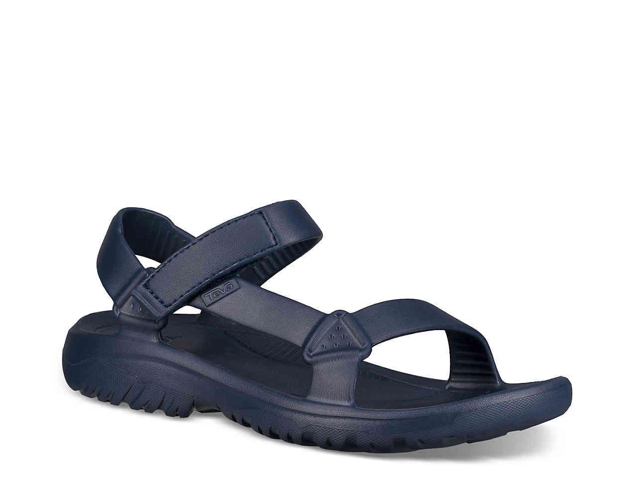 d851a71623e7 Lyst - Teva Hurricane Drift Sandal in Blue for Men