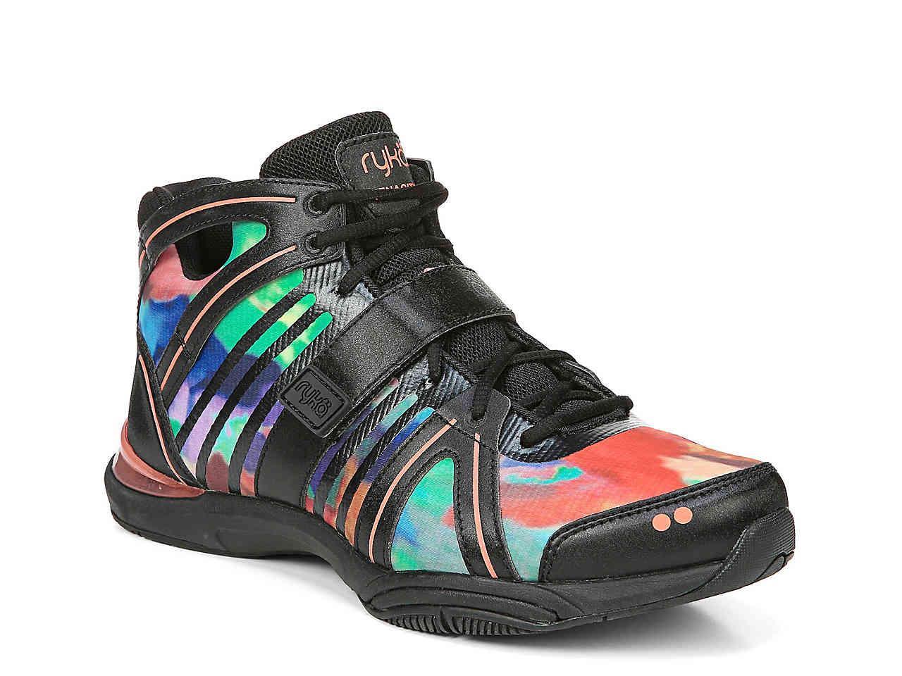 f7b7e5e757 Lyst - Ryka Tenacity Mid-top Training Shoe in Black