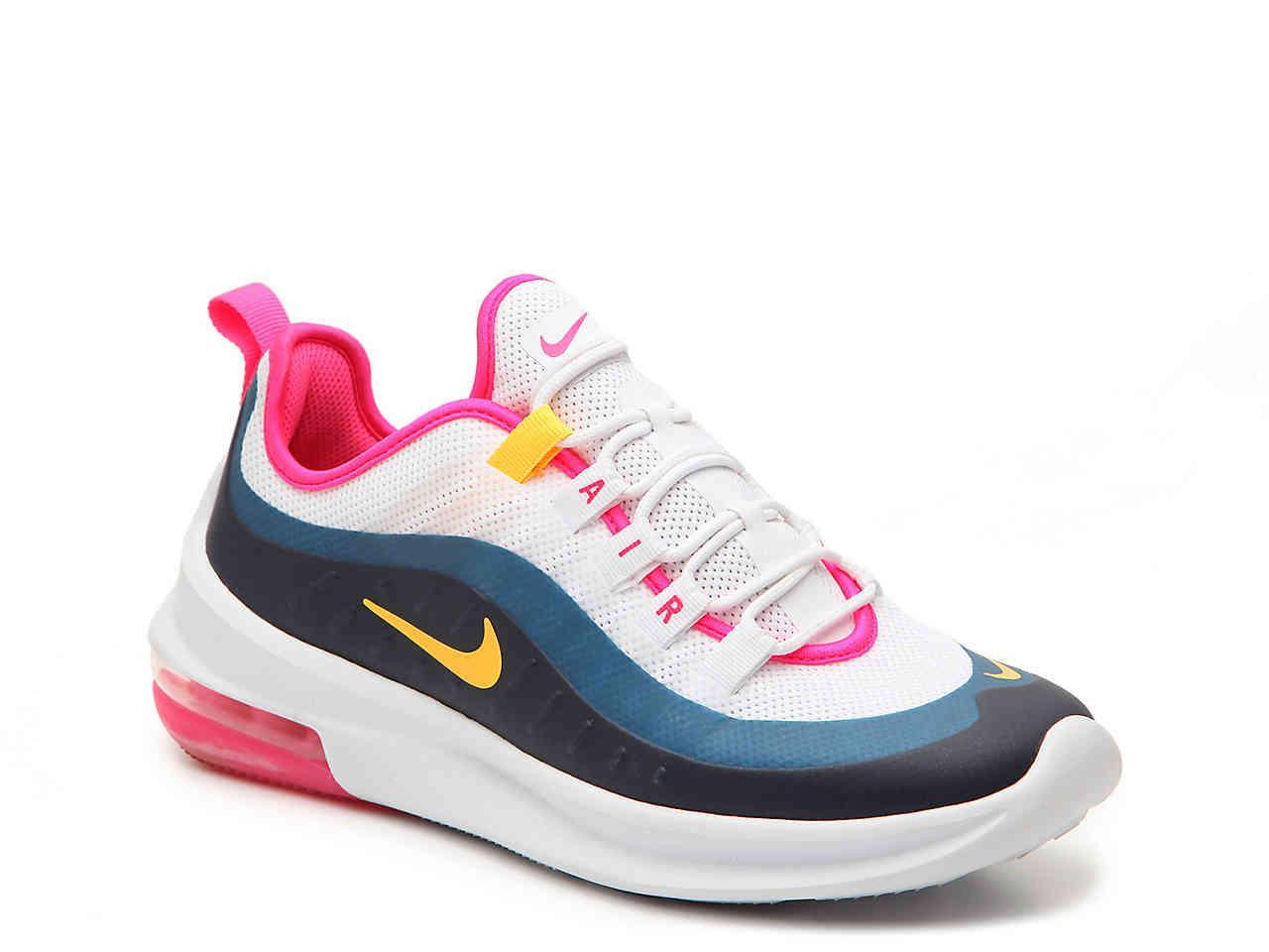 4699a463db Nike. Women's Air Max Axis Sneaker