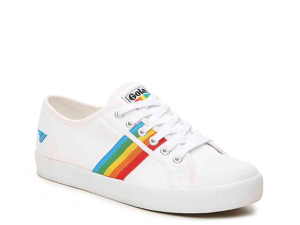 Lyst Gola Coaster Optic Sneaker in Weiß Save 41.81818181818182% 41.81818181818182% Save c5ac8c