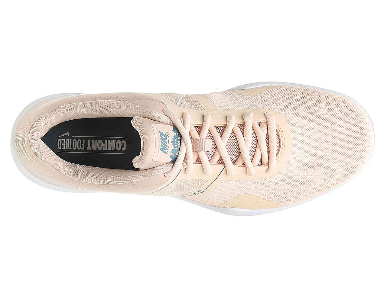 7452a9aa153 Lyst - Nike City Trainer 2 Lightweight Training Shoe in Pink
