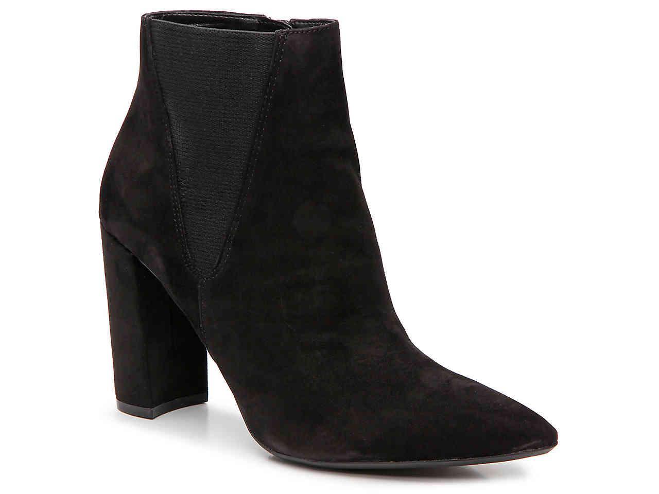 Nine West Yovactis Booties Women's Shoes fQEYD
