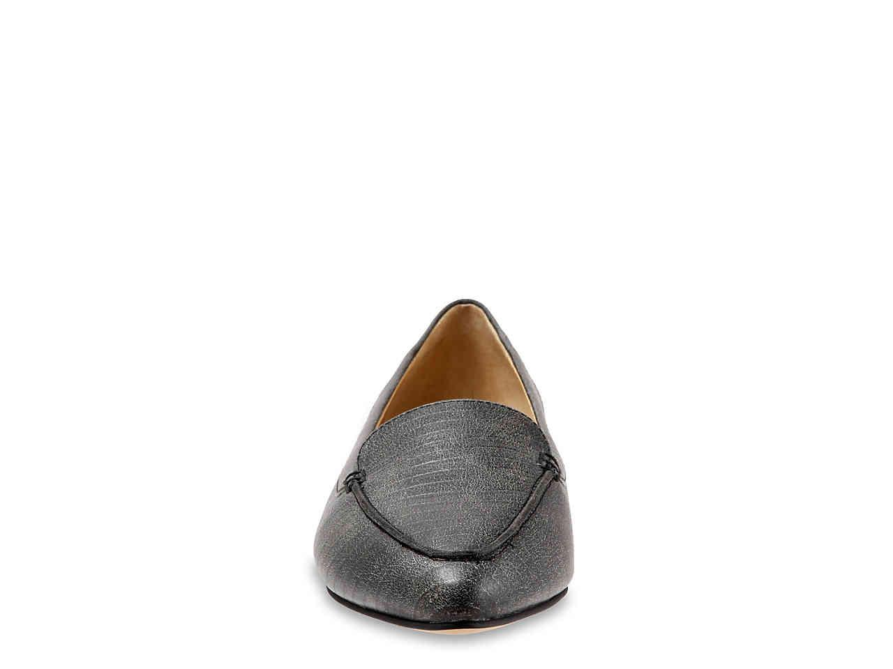 5e08a0238e Lyst - Trotters Ember Loafer in Gray