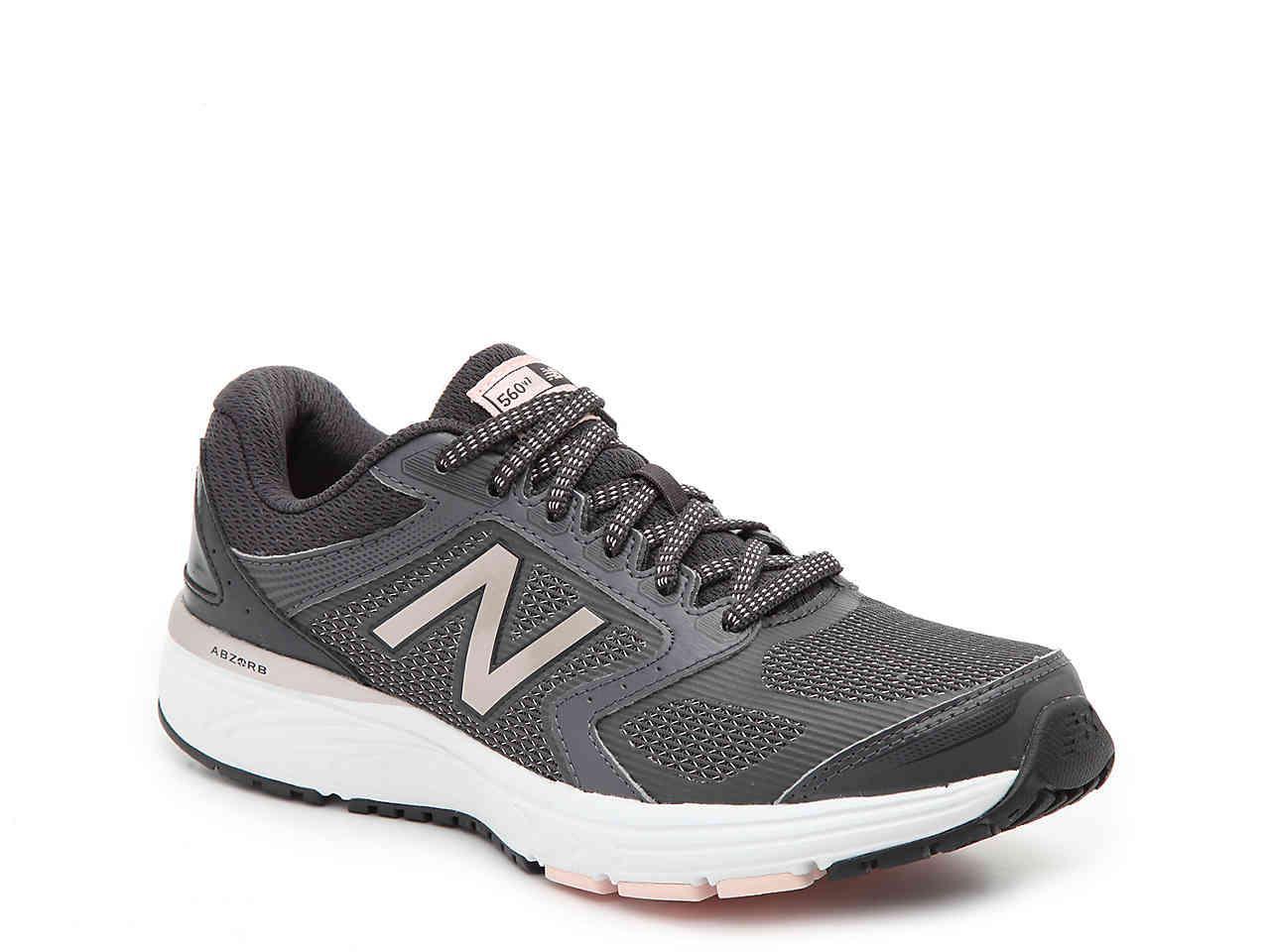 90e0d82143d1a uk athletic cross training nike dual fusion hit training shoe dsw 358872  d175b eb674  australia lyst new balance 560 v7 running shoe ca4c8 99cad
