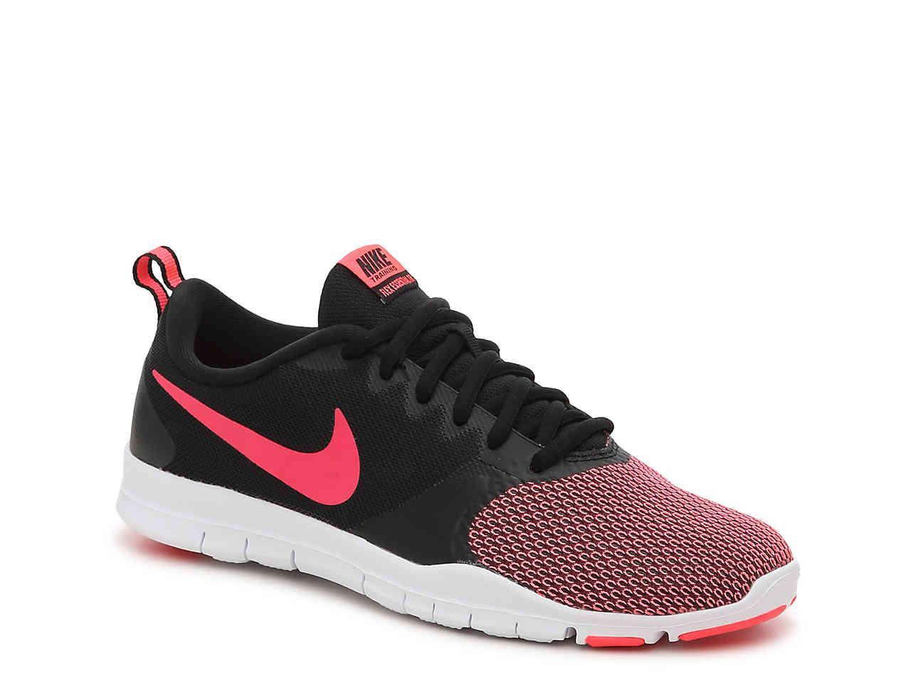 d4901be51930b Lyst - Nike Flex Essential Tr Lightweight Training Shoe
