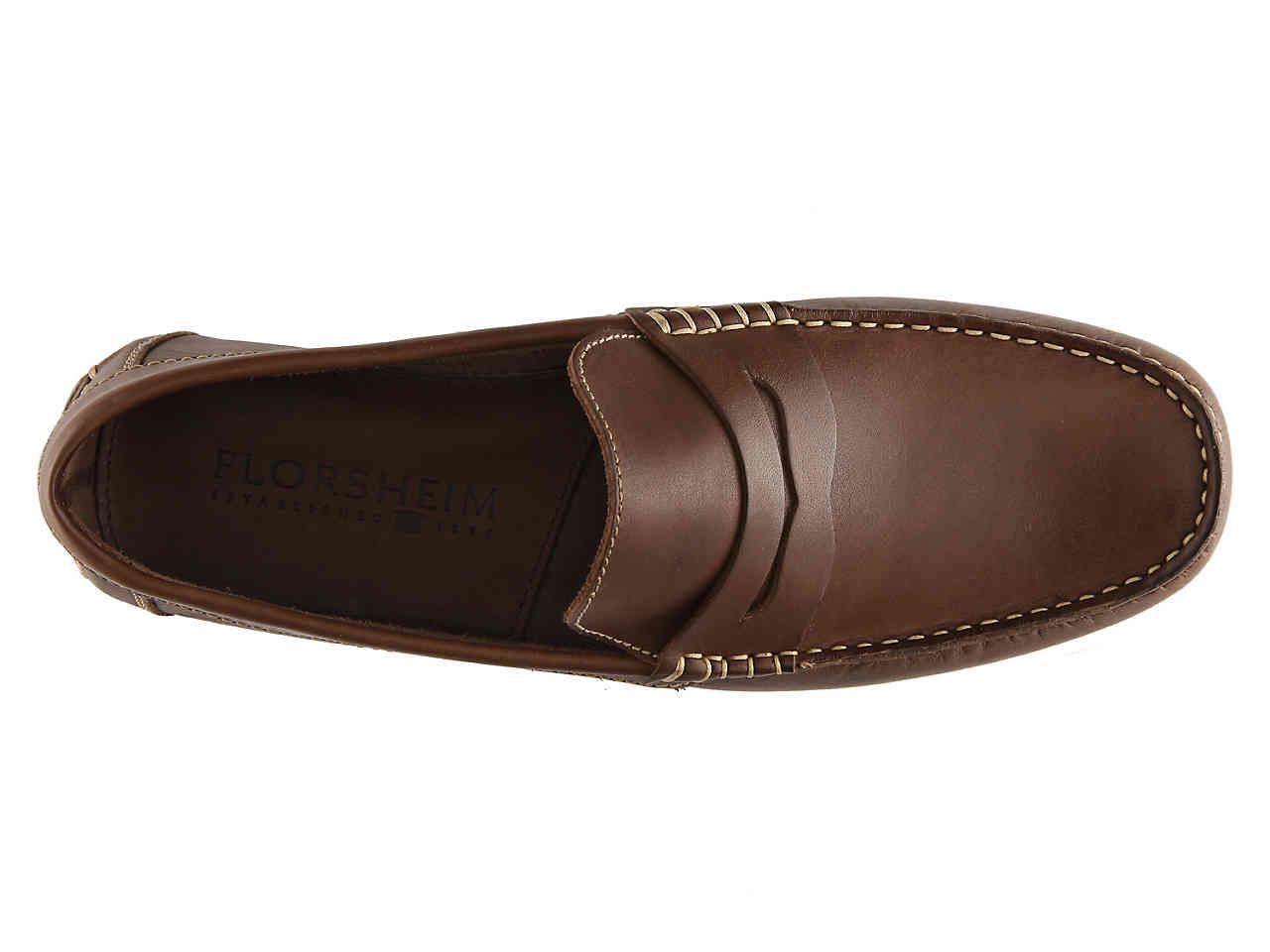 75bc487e4ee Gallery. Previously sold at  DSW · Men s Penny Loafers ...