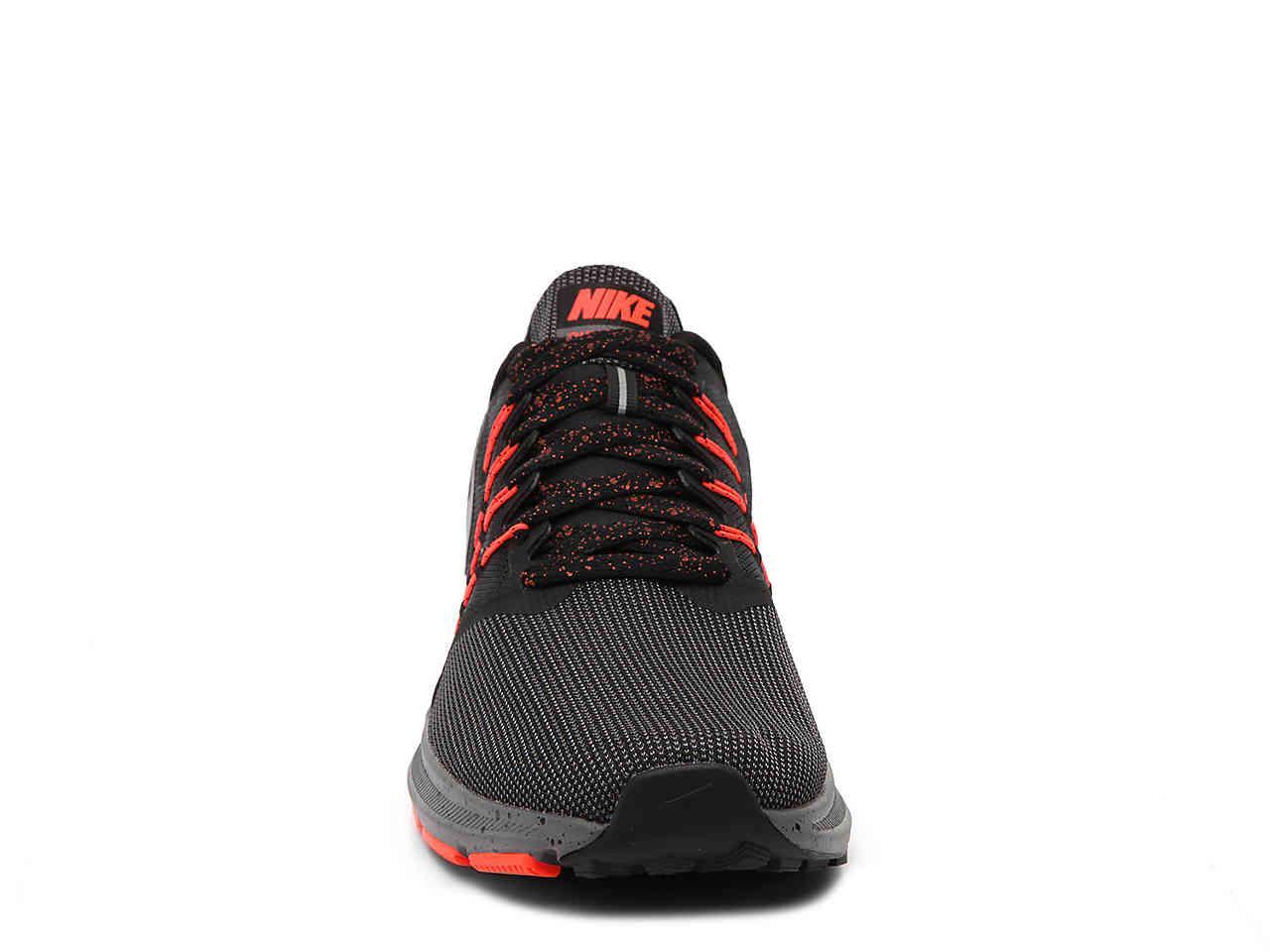Nike - Black Run Swift Lightweight Running Shoe for Men - Lyst. View fullscreen