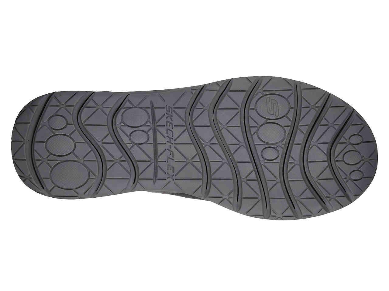 7de3fa66881 Lyst - Skechers Superior 2.0 Vorado Slip-on in Black for Men