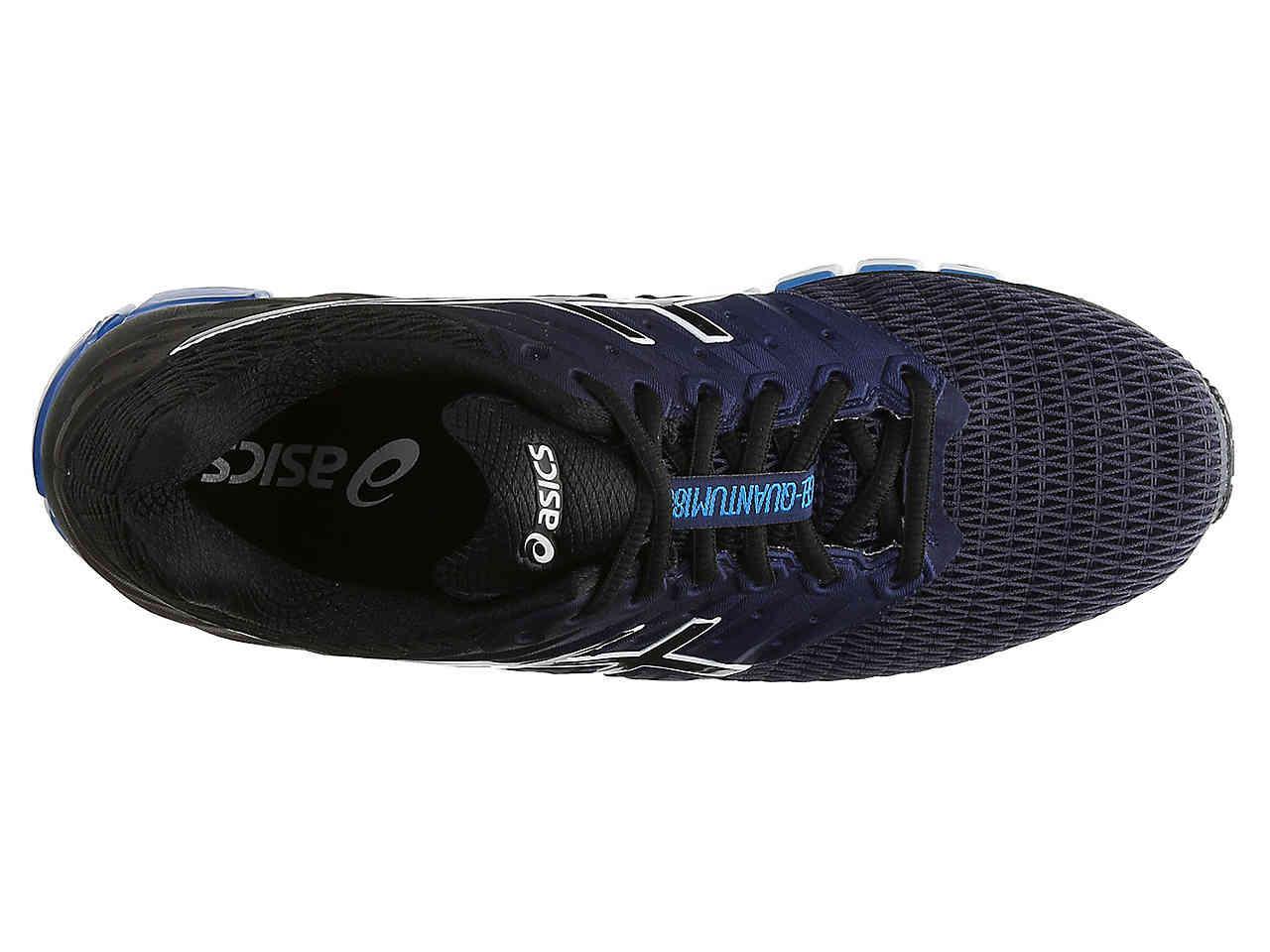 Chaussure de course de Lyst en Asics Gel quantum 180 2 180 Performance en bleu pour homme ab3bab2 - propertiindonesia.site