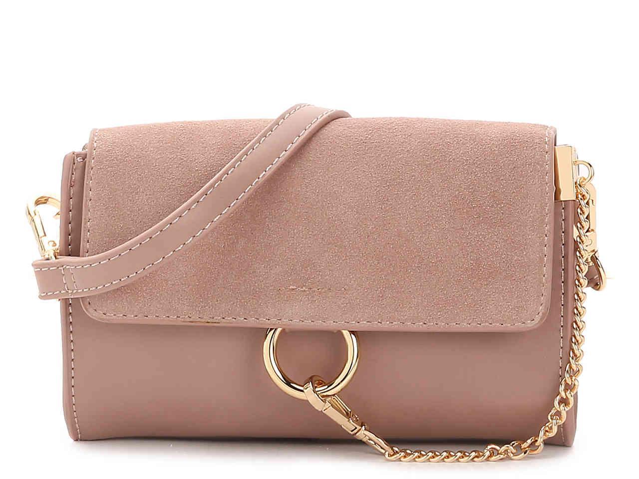 Lyst - Moda Luxe Carlotta Crossbody Bag d2c7e52228